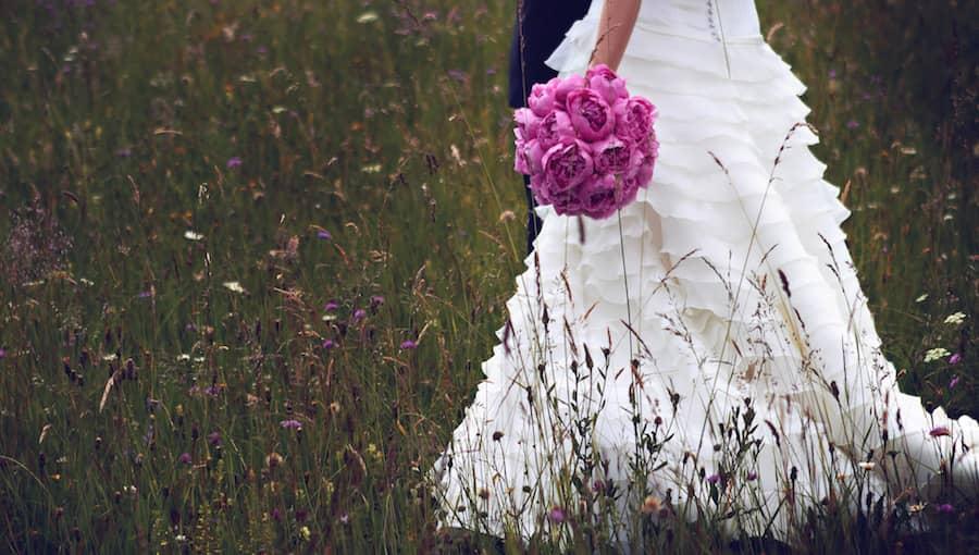 Kendov dvorec wedding