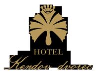 Kendov dvorec Logo