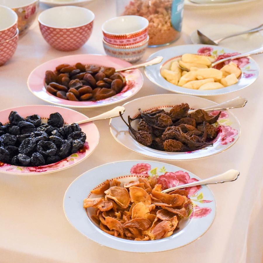 Kendov_dvorec_breakfast